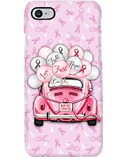 Breast Cancer Love Faith Hope Cure Phone Case i-phone-7-case