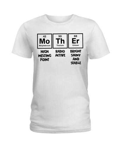 Scientist Mother
