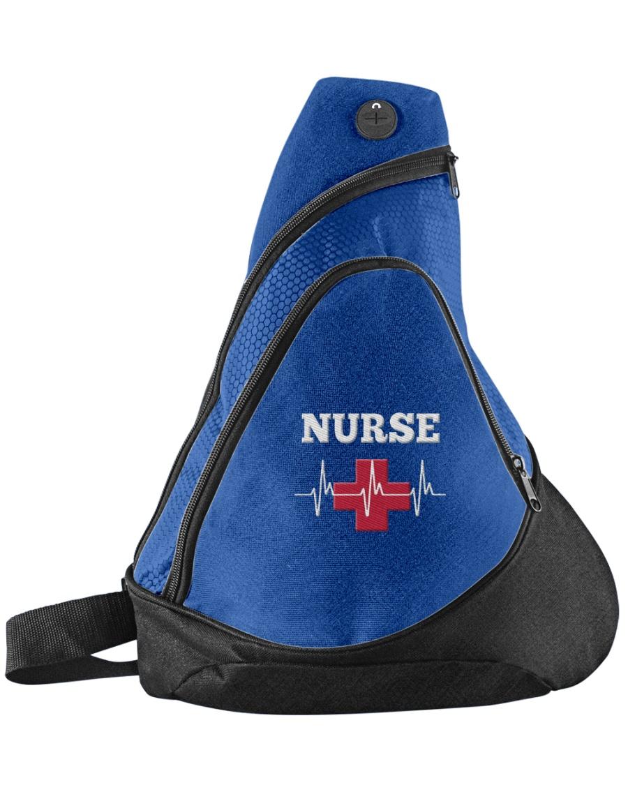 Nurse Heartbeat Slinging pack Sling Pack