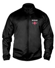 Nurse Heartbeat Slinging pack Lightweight Jacket thumbnail