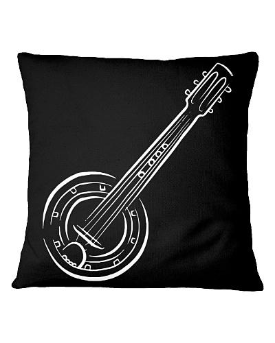 Black Banjo Lover