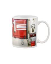 Firefighter Truck Mug thumbnail