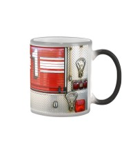 Firefighter Truck Color Changing Mug color-changing-right