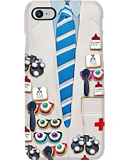 Optometrist Eye Care Professional Phone Case i-phone-7-case