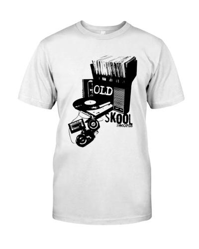 DJ Old skool records