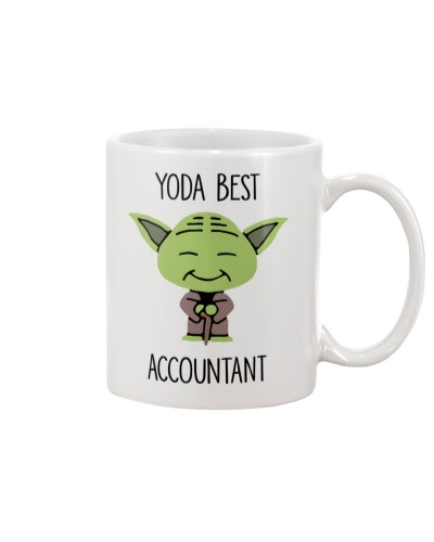 Yoda Best Accountant