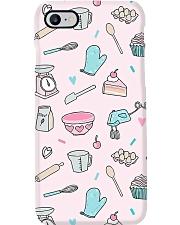 Baking Materials Phone Case i-phone-7-case