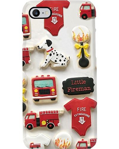 Firefighter Little Fireman