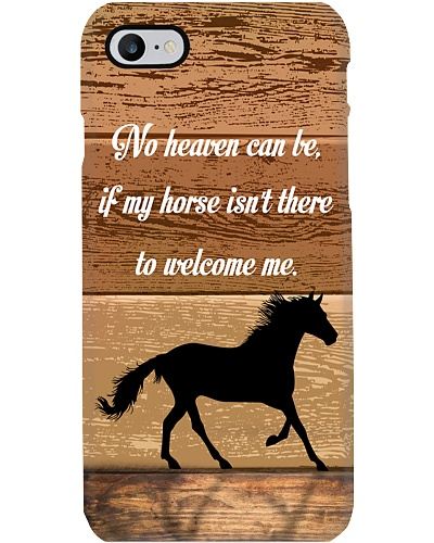 Horse Girl No heaven can be