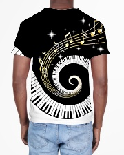 Pianist Twinkle Music Notes All-over T-Shirt aos-all-over-T-shirt-lifestyle-back-02
