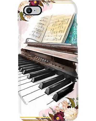 Pianist Piano Art