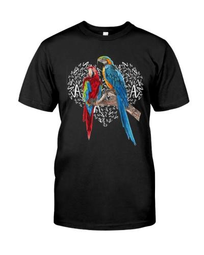 Parrots AAA