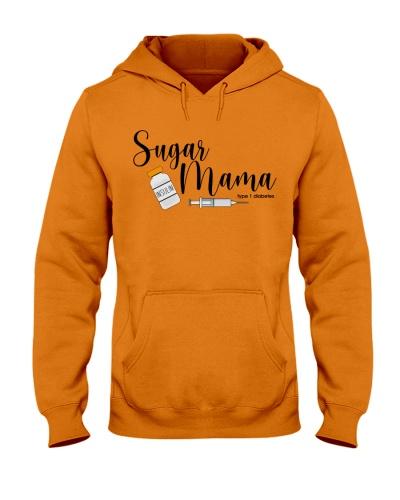 Diabetes Sugar Mama