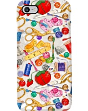 Sewing Tools Phone Case i-phone-7-case