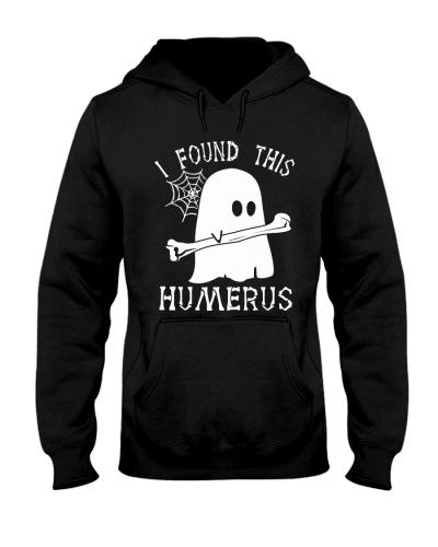 Physical Therapist I found this humerus