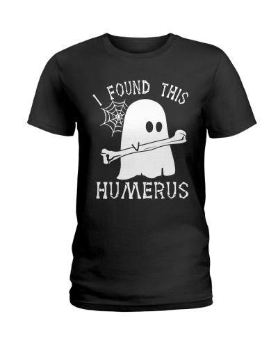 Physical Therapist I found this humerus