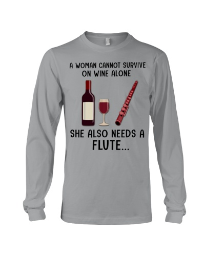 Need A Flute