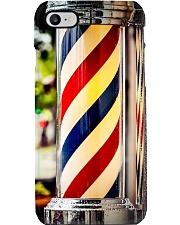 Hairdresser Art Cool Barber  Phone Case i-phone-7-case
