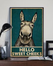 Farmer Hello Sweet Cheeks 11x17 Poster lifestyle-poster-2
