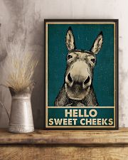 Farmer Hello Sweet Cheeks 11x17 Poster lifestyle-poster-3
