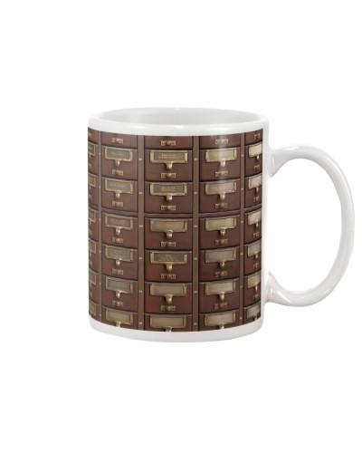 Librarian catalog