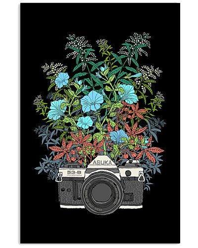 Floral Blooming Camera Photographer
