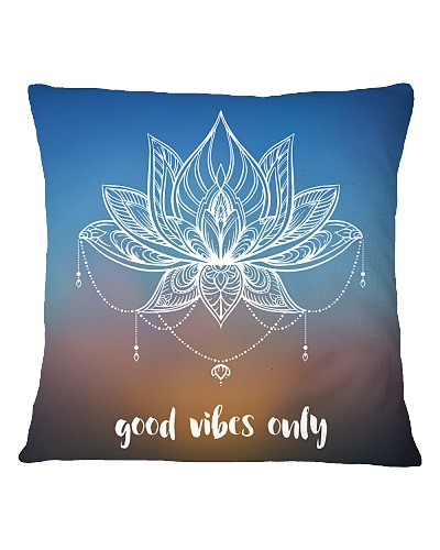 Yoga - Good vibes only