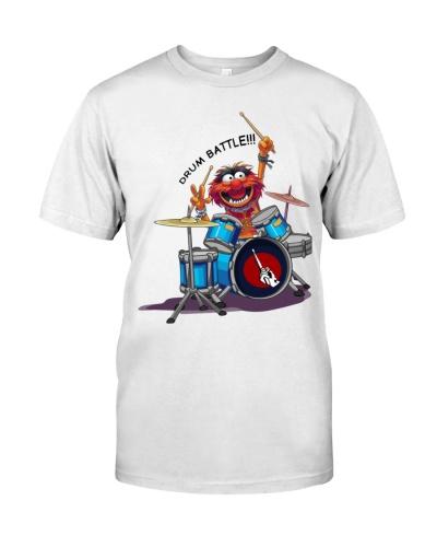 Drummer Battle