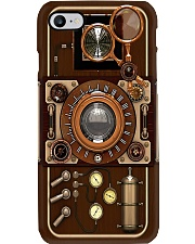 Photographer Vintage Phone Case i-phone-7-case