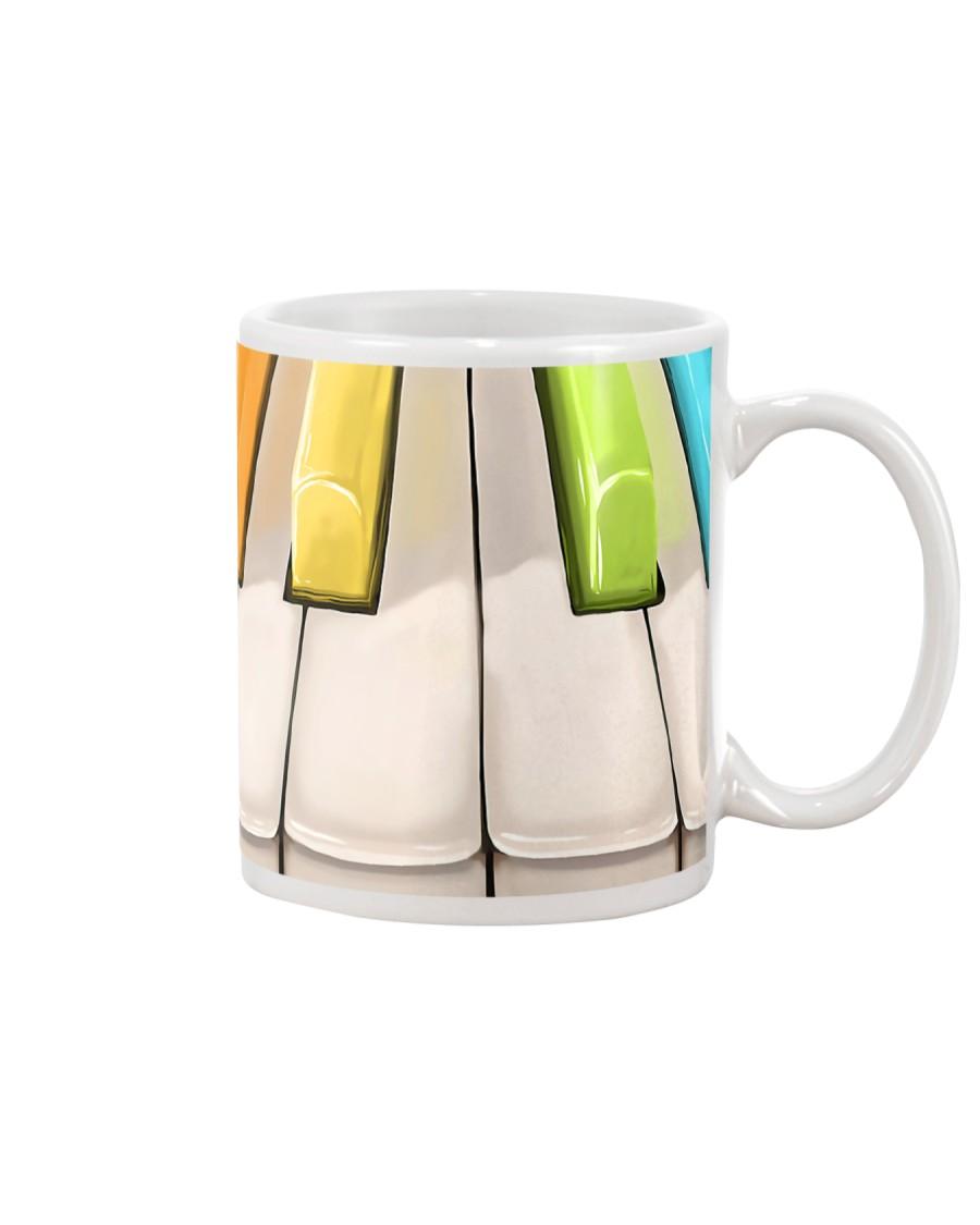 Piano Gift Mug