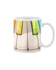 Piano Gift Mug front