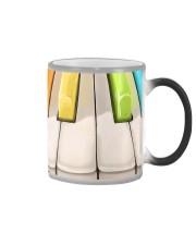 Piano Gift Color Changing Mug thumbnail