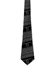 Chemist Gift Tie front