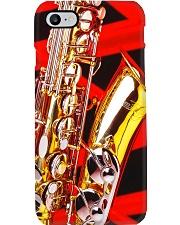 Saxophone Gift Phone Case i-phone-7-case