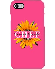 Chef love what you do Phone Case thumbnail