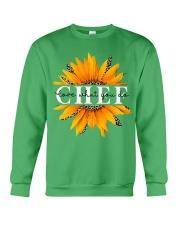 Chef love what you do Crewneck Sweatshirt thumbnail