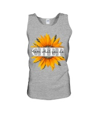 Chef love what you do Unisex Tank thumbnail