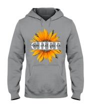 Chef love what you do Hooded Sweatshirt thumbnail