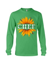 Chef love what you do Long Sleeve Tee thumbnail