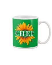 Chef love what you do Mug thumbnail