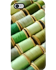 Sewing Green Tools Phone Case i-phone-7-case