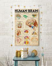 Paramedic Human Brain 11x17 Poster lifestyle-holiday-poster-3