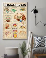 Paramedic Human Brain 11x17 Poster lifestyle-poster-1