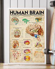 Paramedic Human Brain 11x17 Poster lifestyle-poster-4