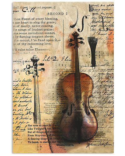 Cello Unique poster