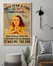 Social Worker Once Upon A Time 11x17 Poster lifestyle-poster-1