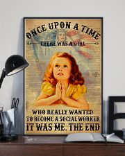 Social Worker Once Upon A Time 11x17 Poster lifestyle-poster-2