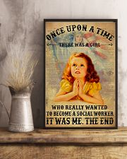 Social Worker Once Upon A Time 11x17 Poster lifestyle-poster-3