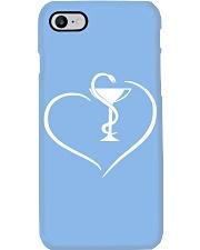 Pharmacist Icon Phone Case thumbnail