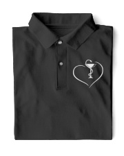 Pharmacist Icon Classic Polo front